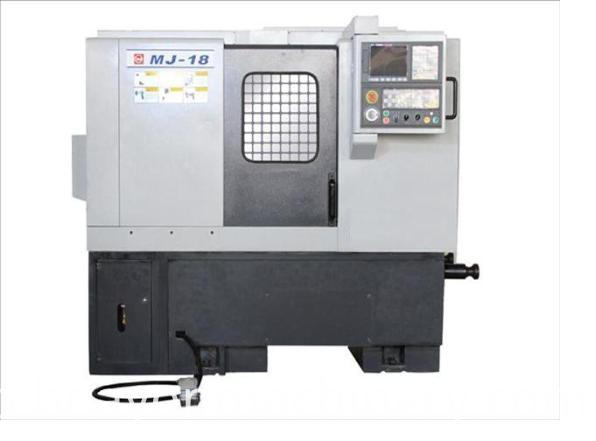 CNC Machine Lathe