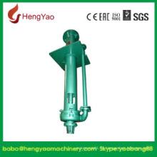 Zentrifugal-Abwasser-Schlamm-Pumpe