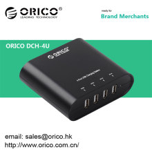 Chargeur USB ORICO DCH-4U 5V6A Tablet 4 ports