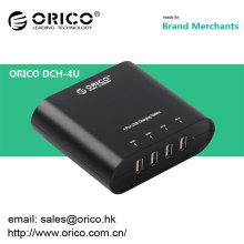 ORICO DCH-4U 5V6A Tablet 4 port USB Charger