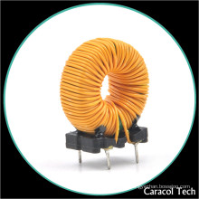 China Manufacture High Power Toroidal Inductor 10uh 3a For Line Filter