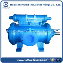 CE Approved 3GCS Double Suction Fuel Oil Three Screw Pump