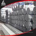 Alibaba China imc / emt tubo de acero galvanizado