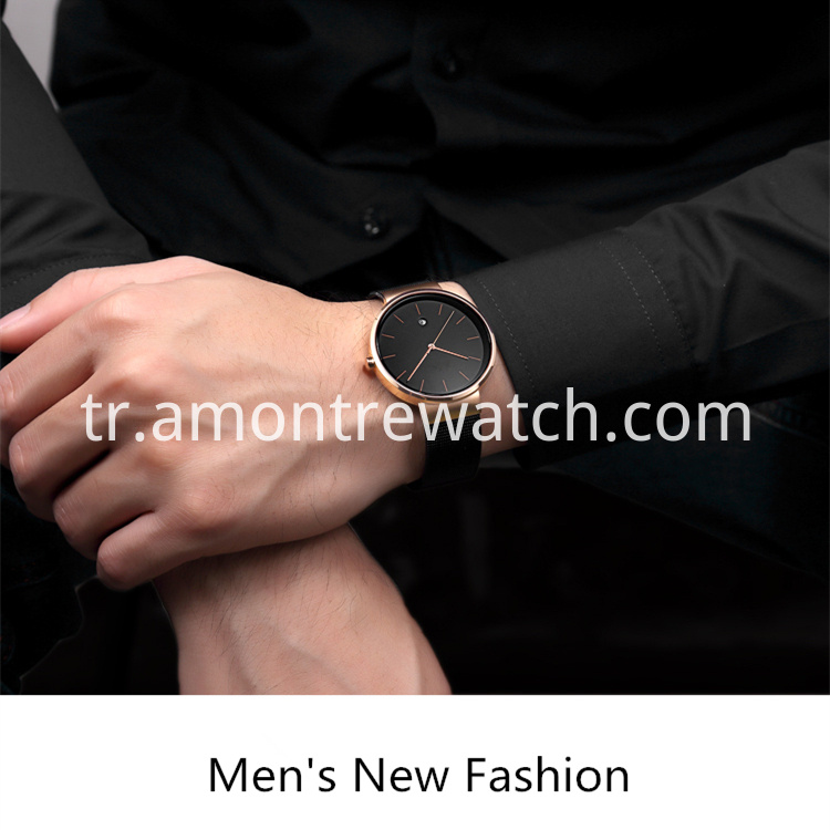 Men S Wristwatch