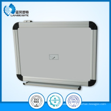 Magnetic Writing Board with Metal Stand