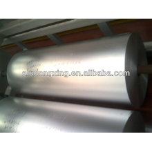 Papel de alumínio Foil Jumbo Roll 1235 8011