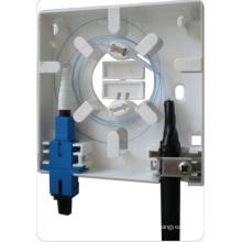 Sortie optique 2 ports Sc