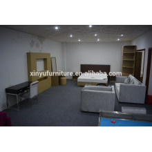 Коммерческая мебель 4-звездочного гостиничного номера XYN2528