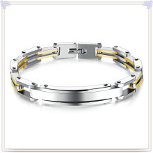 Joyería de moda joyería de acero inoxidable pulsera de moda (hr633)