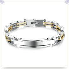 Bijoux fantaisie Bracelet mode bijoux en acier inoxydable (HR633)