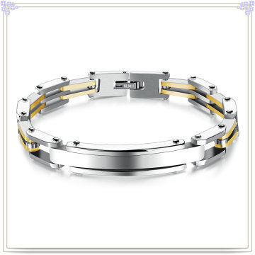 Fashion Jewelry Stainless Steel Jewelry Fashion Bracelet (HR633)