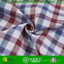 Polyester-Garn gefärbtes Gewebe mit Double-Layer für Jacke oder Hemd