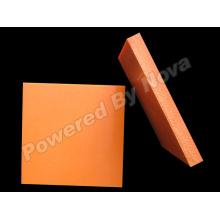 Hoja laminada de aislamiento eléctrico de papel fenólico