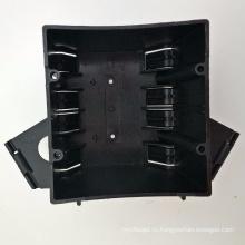 YGC-017 Пожаробезопасная водонепроницаемый пластиковый электрическая распределительная коробка IP65