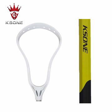2018 High Quality Custom Man's Lacrosse Head