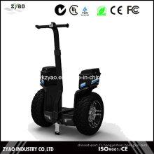 Scooter électrique 2 roues auto équilibrage