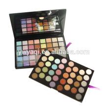Venda quente muitos paleta de cores da sombra profissional barato