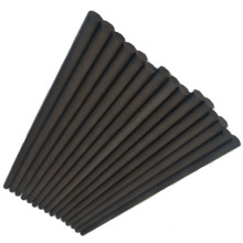 Wholesale high pure extruded graphite rod manufacturer