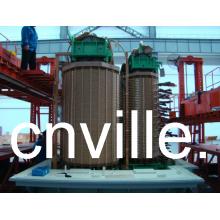 33kv Рафинировочный печной трансформатор для сталеплавильной печи
