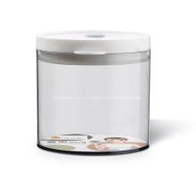 Герметичные пластиковые контейнеры для хранения продуктов 600мл