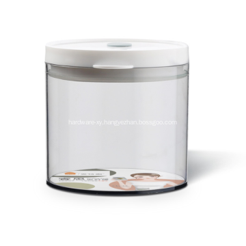 Leakproof Plastic Food Storage Containers 600ml