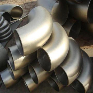 90 Degree Butt Weld/Seamless Carbon Steel Elbow