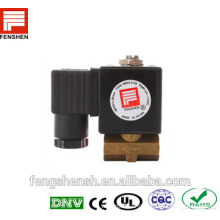 NSV2.2A series air conditioner solenoid valves with pistons
