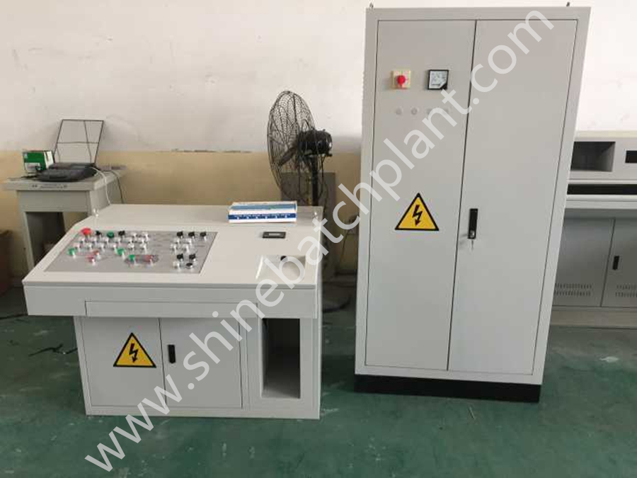 Automatic Control System 02