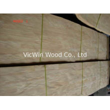 2500mm Rubber Wood Finger Joint Veneer Sheet Grade B