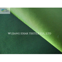 3/1 Twill Twisting Polyester Nylon Fabric/Two-tone Interwoven Fabric