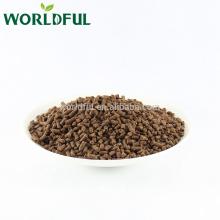 Pellet de semilla de té de semilla de camelia