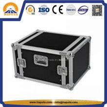 19′′ 8u Rack Flight-Case pour amplificateurs et effets (HF-1325)