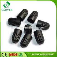 Casquillos de la válvula de neumático de la alarma del aire de encargo del plástico para el coche