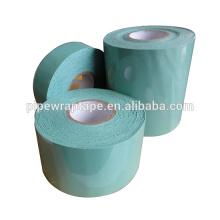 Ruban élastique de Visco pour l'anti corrosion de tuyau de gaz