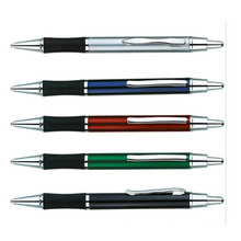 Low MOQ Promotional Metal Ballpen