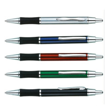 Hot Selling Custom Logo Promotion Metal Ballpen