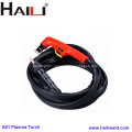 High Frequency Air Cooled Plasma Cutting Torch A-81