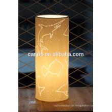 Tischlampe aus Keramik Tischlampe