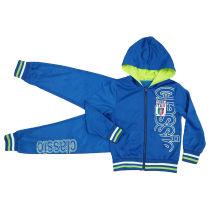 Fashion Kids Sportwear Vêtements de sport avec côtes