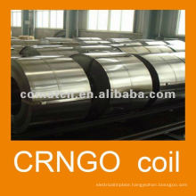 CRNGO Silicon electrical steel for industry production