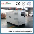 125 кВт / 100 кВт Cummins Двигатель Мощность Электрический генератор Set