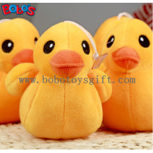 Hot Sale amarelo Duck Plush Pet Toy com Squeaker Bosw1088 / 20cm