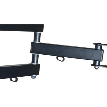 """TV Wall Mount Black or Silver Suggest Size 10-24"""" LCD2002"""