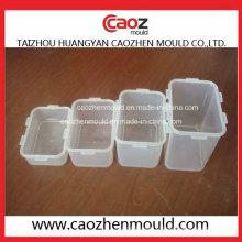 Moule en conteneur de verrouillage en plastique à différentes quantités