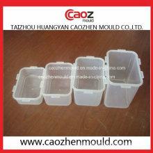 Different Volume Plastic Lock Lock Container Mould