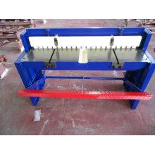 Máquina de corte de poder de pé (Q01-1.0X1000, Q01-1.5X1320)
