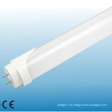 2014 nuevos productos en el mercado de China CE & RoHs aprobado 100-240v SMD3528 SMD3014 4ft 1200m m 18w t8 tube8 tubo japonés libre del pom