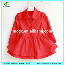 Fashion new design coat for children