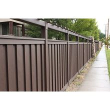 New generation anti-UV Composite Fence Pickets Lows