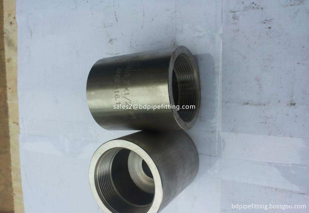 Large Diameter Fitting